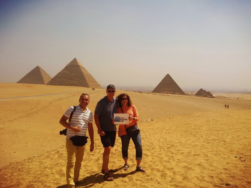 Luxury Cairo & Sharm El Sheikh Holiday