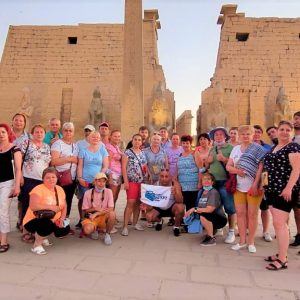 look at egypt tours group luxor