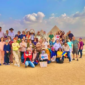 look at egypt tours group tour