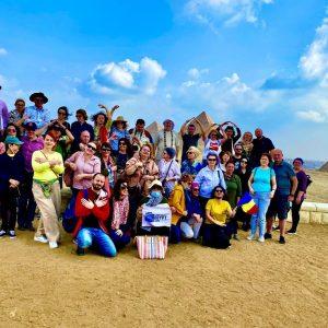 look at egypt tours group tour pyramids