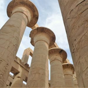 luxor temples and karnak look at egypt tours