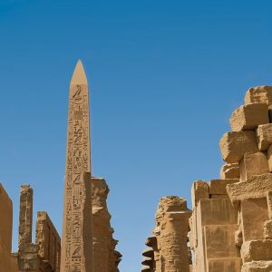 luxor temples trip