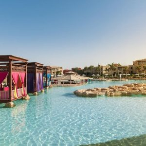 luxury cairo and sharm elsheikh'