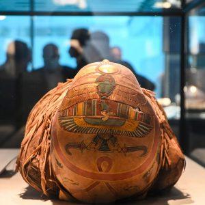 mummy civilization museum