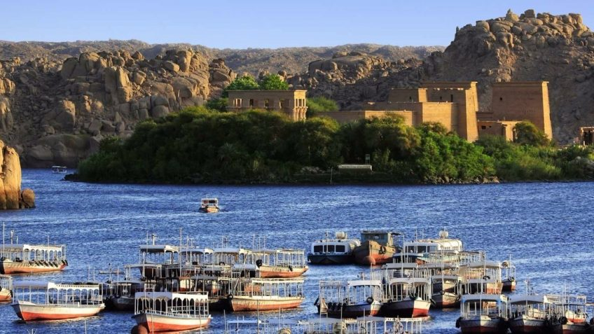 Top Things to Do in Aswan | Best Tourist Attractions in Aswan , Aswan Day Trips ,Luxury Cairo & the Treasures of the Nile