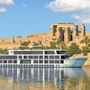 nile cruise and marsa lam holidays