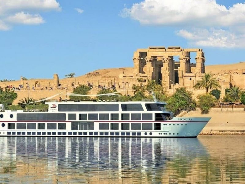 Beauty of The Nile Tour | Visit Cairo, Luxor & Aswan with 7 Nights Cruise, Egypt Nile Cruise & Marsa Alam Escape | Best Vacation to Egypt