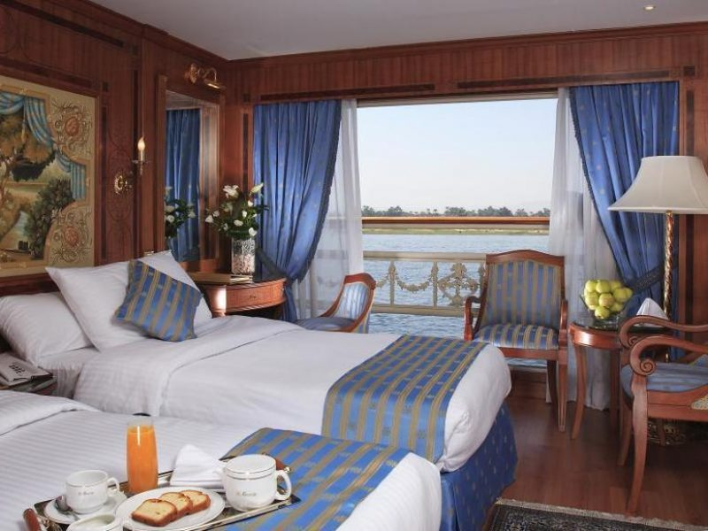 Looking for the Best Nile Cruise Deal? Find Nile River Cruise Sonesta Moon Goddess Take a Luxury Nile Cruise f