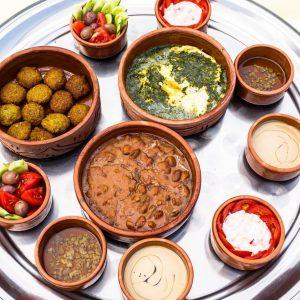 nubi food