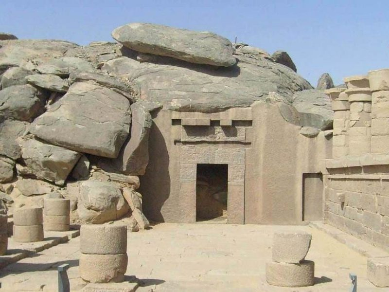 Private Kalabsha Temple Half-Day Tour , Nubian Legacy Tour - Treasures of Nubia