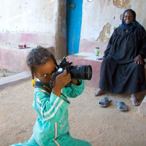 Nubian Village Tour Aswan