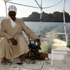 Nubian Legacy Tour – Meet Local Nubians