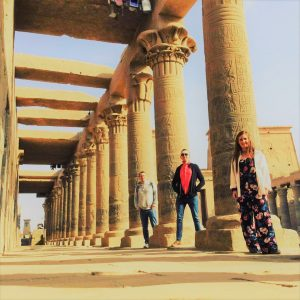 Best Aswan Day Tour – Philae Temple, Aswan Dam & Obelisk