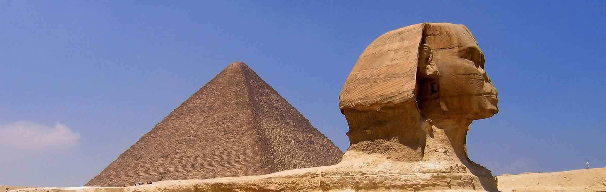 Cairo and the Red Sea Holiday , Cairo, Luxor and Hurghada Package