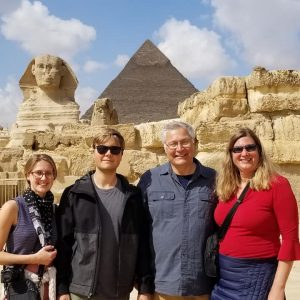 Combo Deal Best Cairo Day Tour & Nile Dinner Cruise