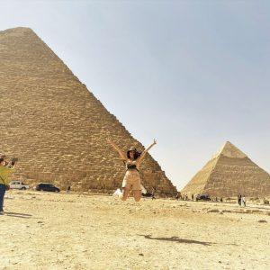 pyramids tour egypt tours
