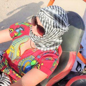 safari sharm el sheikh atv