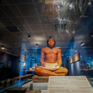 Ultimate Egypt Archaeological Tour – HISTORY BUFF