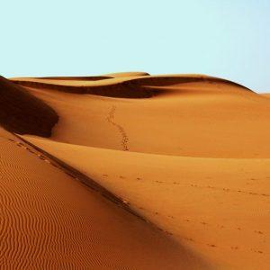 siwa, Sand Sea
