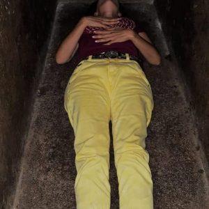 spiritual tour egypt pyramids