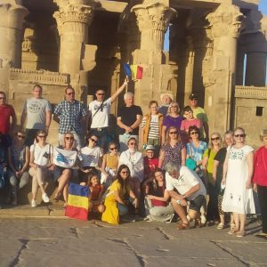 temple of kom ombo by nile cruise