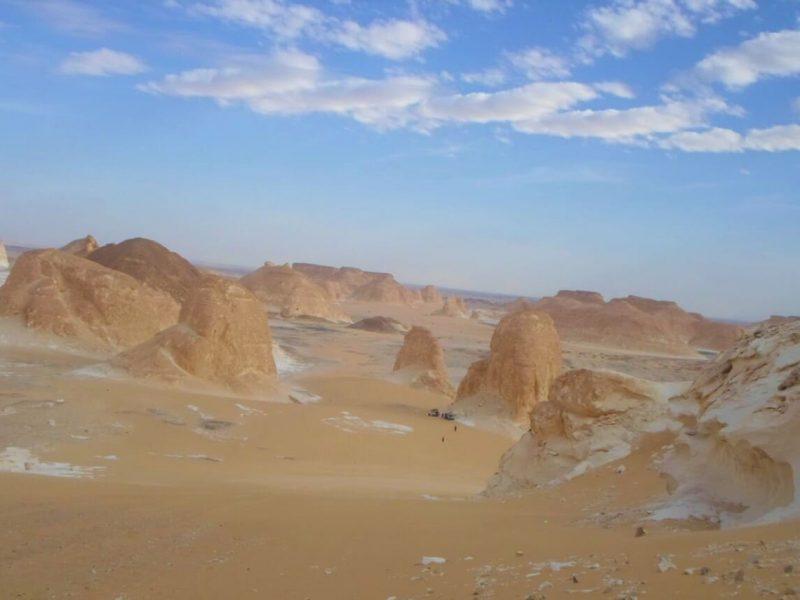 Egypt Arabian Adventure -The Desert & The Nile