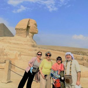 the best of egypt family tour luxury