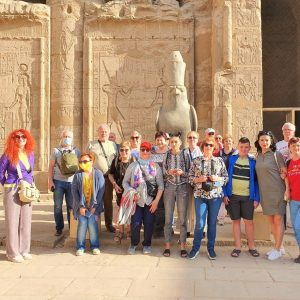 the best of egypt tours and places