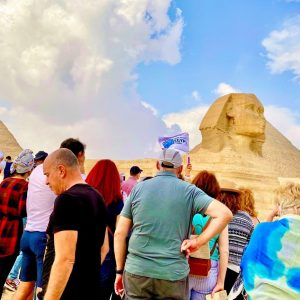 the best small group tour in egypt