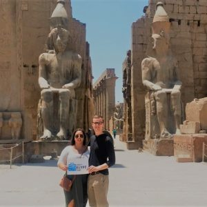 treasues of egypt tours
