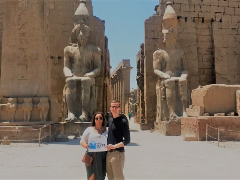 Treasures of Egypt Tour | 9 Days Best Egypt Vacation Package