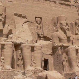 treasures of egypt tour
