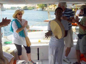 best of egypt tours, nubian tour in egypt