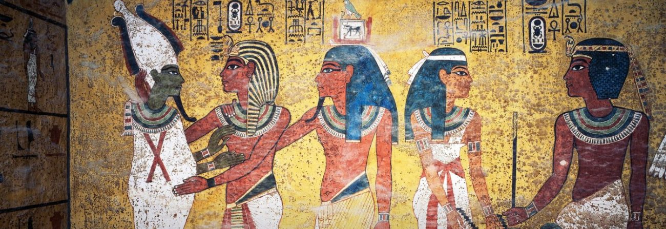 Ancient Egypt tours best of egypt