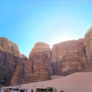 wadi rum, Discover Egypt and Jordan Tour- Ancient Encounters
