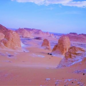 white desert egypt best adventure, Panoramic Egypt Tour- The Nile, White Desert & The Red Sea