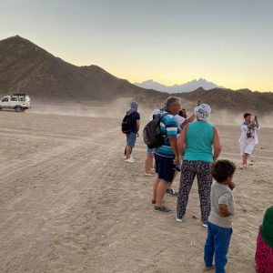 best mega safari tour in Hurghada and best images and videos with Look at Egypt tours