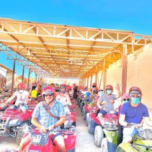 best safari tour in Hurghada