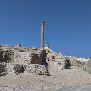 Alexanderia tour egypt
