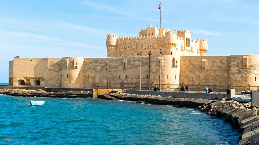 Alexandria Day Trips , Best Tourist Attractions in Alexandria