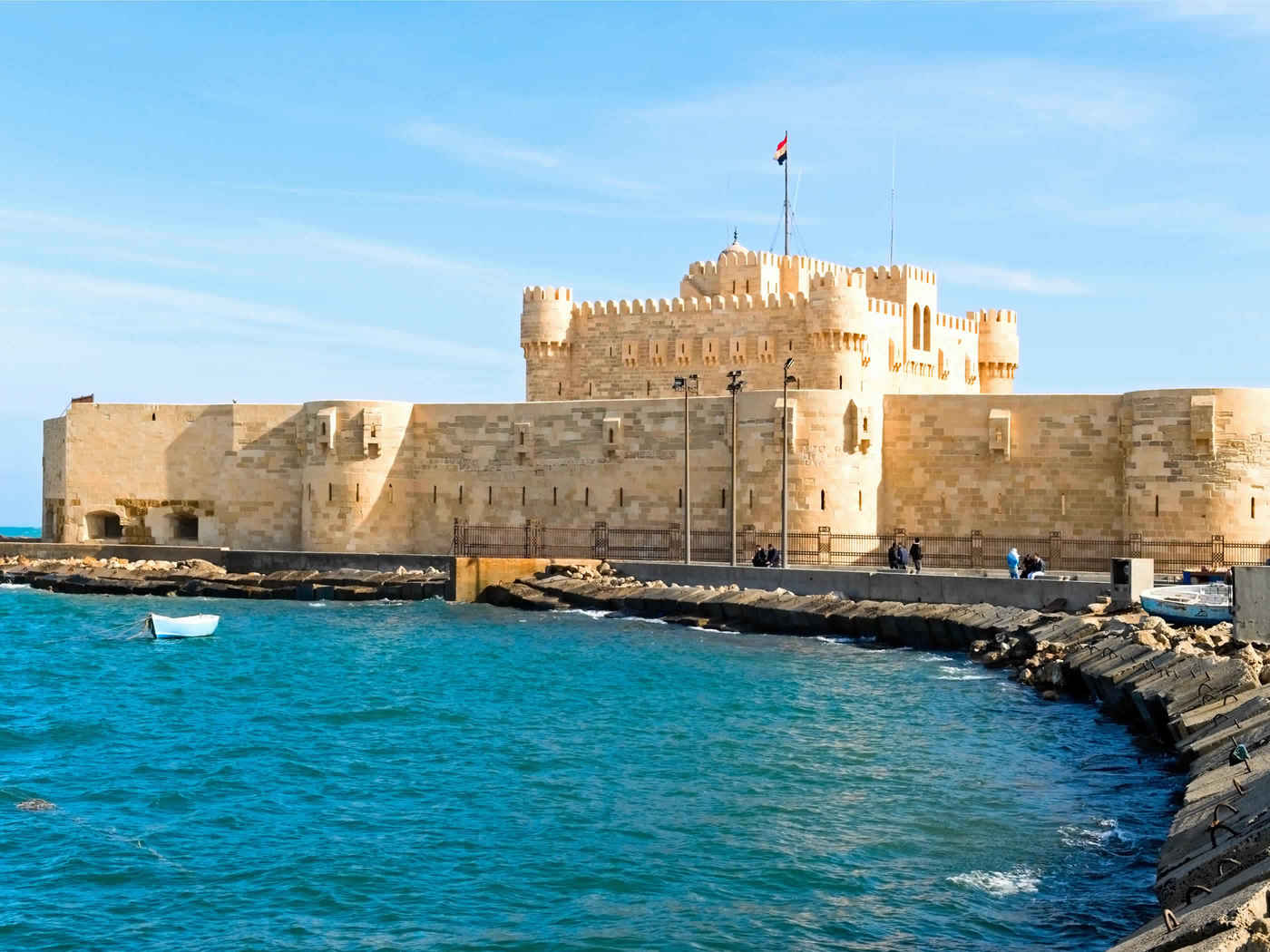 Alexandria Day Trips , Best Tourist Attractions in Alexandria