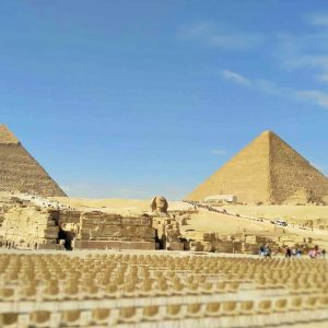 Egypt Discovery Tour-Best of Egypt