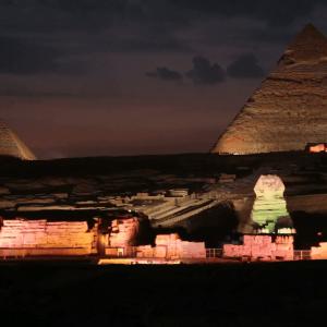 Best Cairo Tour with Dinner Cruise & Pyramids Sound & Light Show (1) (1)