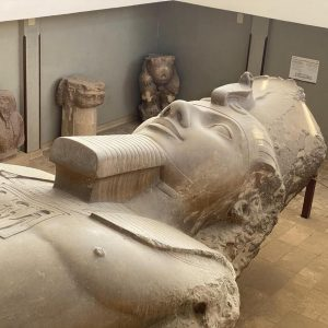 Best Ramses the great statues egypt tours