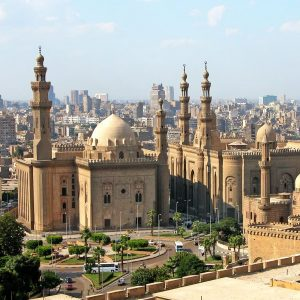 Cairo City Break- Discover Cairo