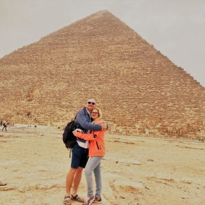 Egypt Romantic Vacation- Nile & The Red Sea, Cairo City Break