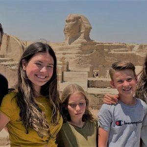 Egypt Authentic Tour- Explore the Wonders