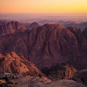 Epic Egypt and Jordan Religious Journey