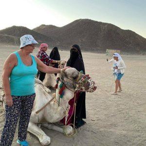 Hurghada Mega Desert Safari Quad Bike, 4W Jeep & Camel Ride (2)
