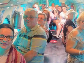 Affordable Hurghada Submarine Excursions